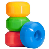 Coloured Skateboard Wheels - Jibs Action Sports