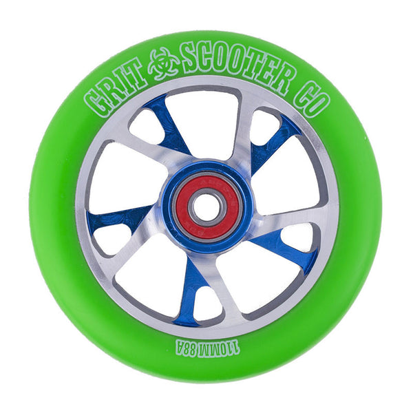 Grit Bio Core 110mm Wheel - Jibs Action Sports