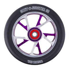 Grit Bio Core 125mm Wheel - Jibs Action Sports