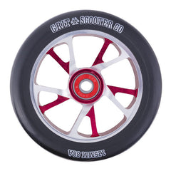 Grit Bio Core 125mm Wheel