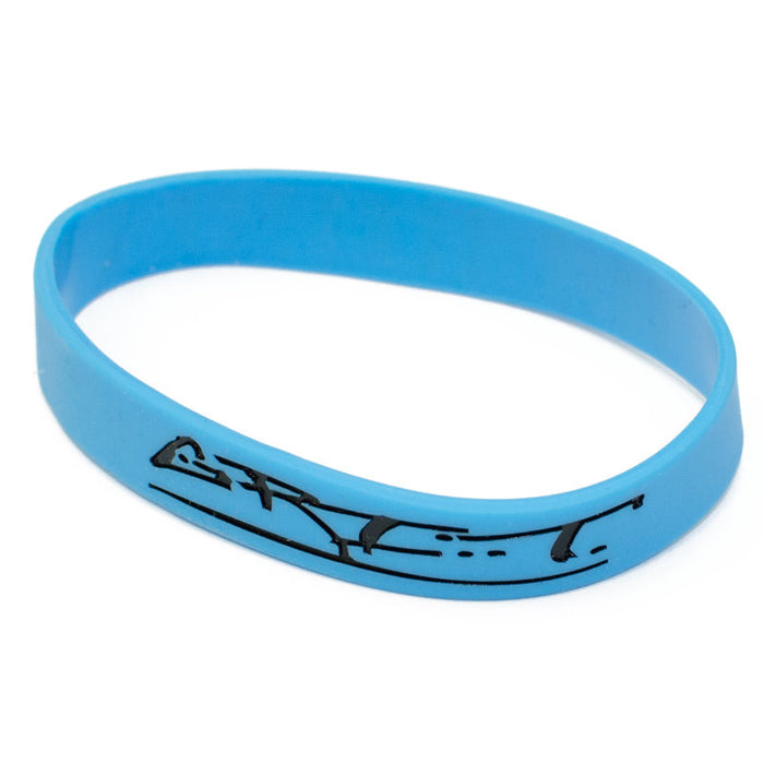 Grit Wristband - Jibs Action Sports