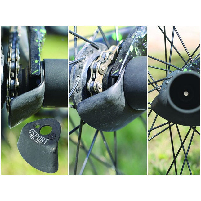 G-Sport Uniguard Hub Guard - Jibs Action Sports