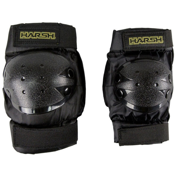 Harsh Basic Knee & Elbow Pad Set Youth