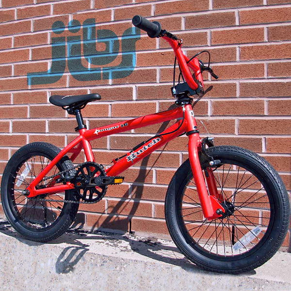 Hutch Cougar 16 inch BMX - Jibs Action Sports