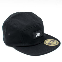 Jibs Patch 5 Panel Hat - Jibs Action Sports