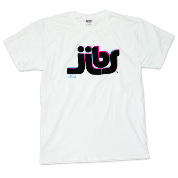 Jibs Aberration T-Shirt - Jibs Action Sports