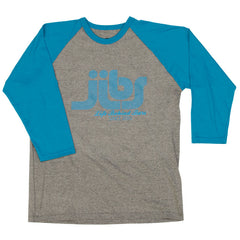 Jibs 3/4 Sleeve T-Shirt - Jibs Action Sports
