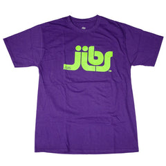 Jibs Classic T-Shirt - Jibs Action Sports
