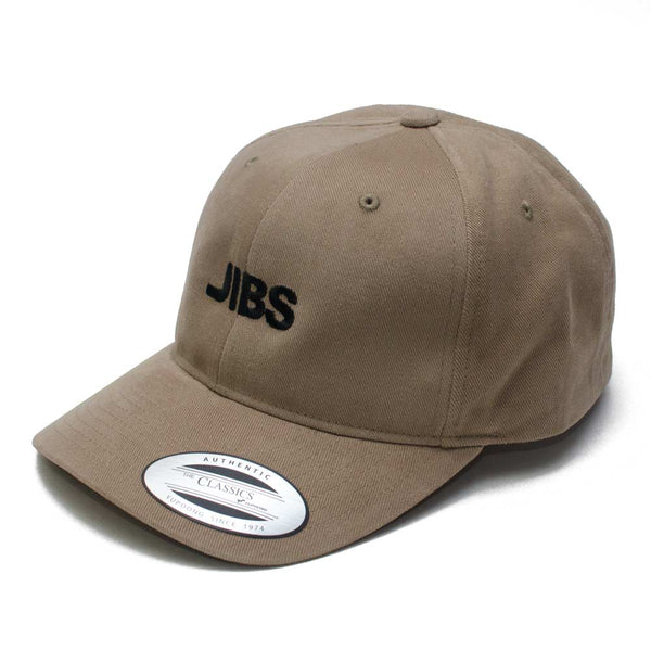 Jibs Dad Hat - Jibs Action Sports
