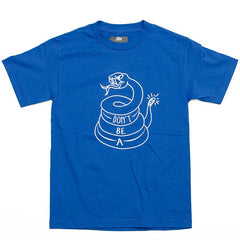 Jibs No Snakes T-Shirt - Jibs Action Sports