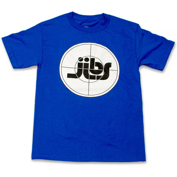 Jibs Enemy T-Shirt - Jibs Action Sports