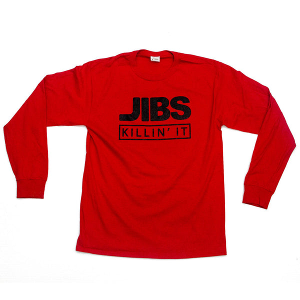 Jibs Killing It Long Sleeve