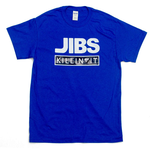 Jibs Killin' It Park T-Shirt