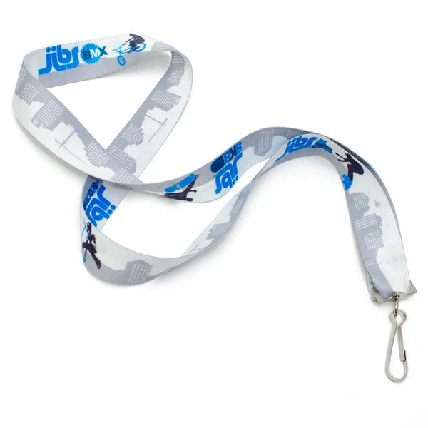 Jibs Sublisoft Lanyard