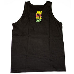 Life Behind Bars Tank Top - Jibs Action Sports
