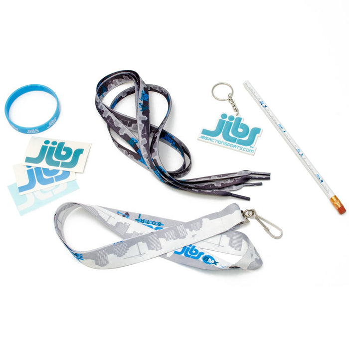Jibs Party Pack - Jibs Action Sports