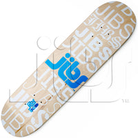 Jibs Pro Logo Deck - Jibs Action Sports