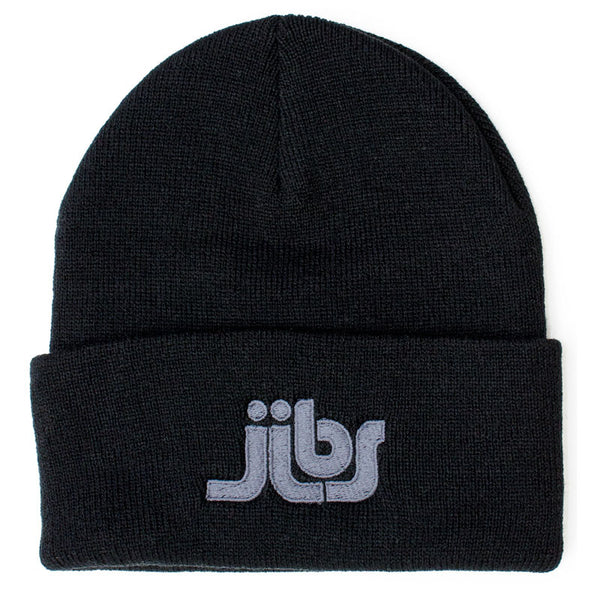 Jibs Knit Toque V2 - Jibs Action Sports