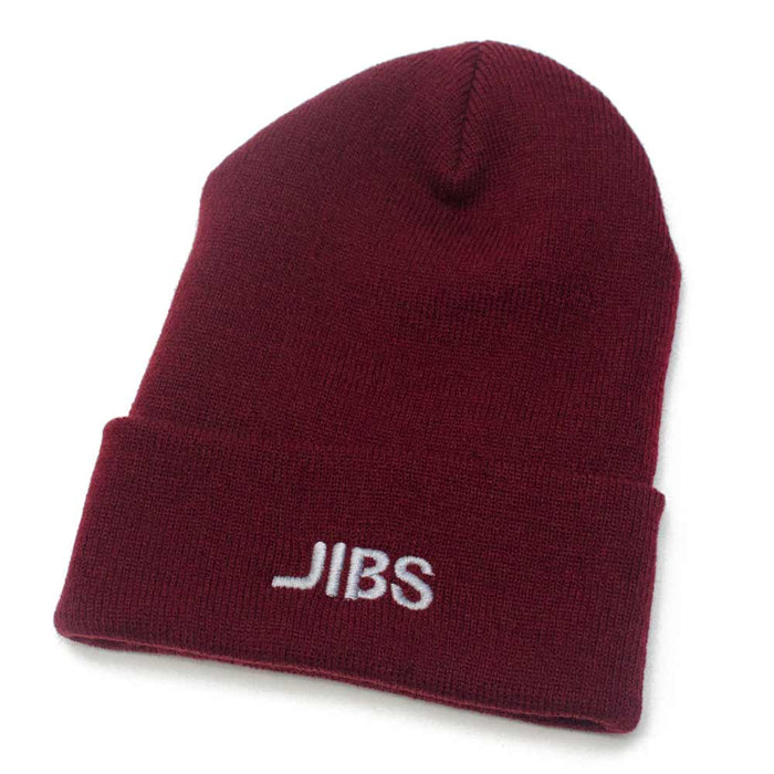 Jibs Wordmark Toque