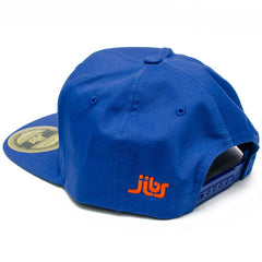 Jibs Youth Flat-Brim Snapback - Jibs Action Sports