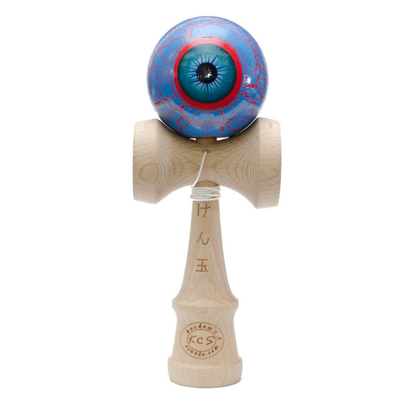 Eye To Eye Kendama - Jibs Action Sports