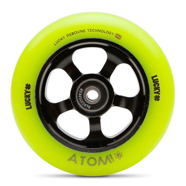 Lucky Atom Scooter Wheel