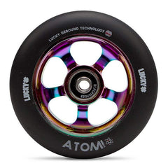 Lucky Atom 2017 Scooter Wheel