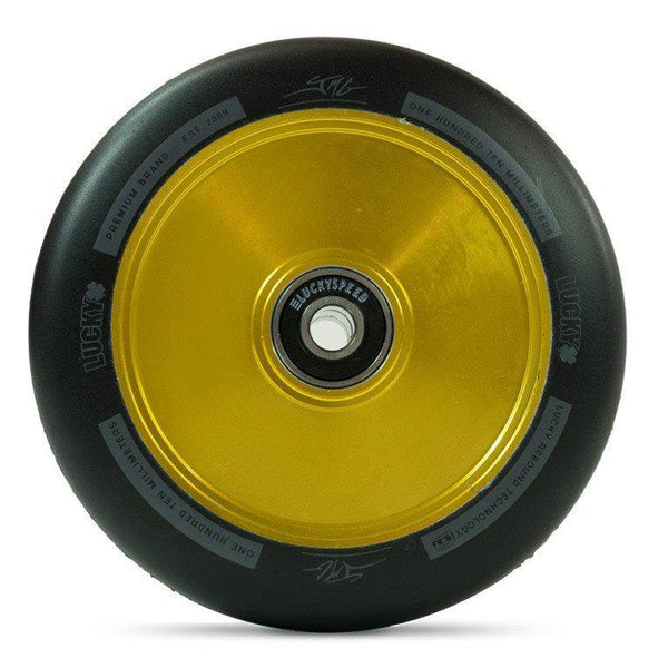 Lucky Jon Marco Signature 110mm Wheel