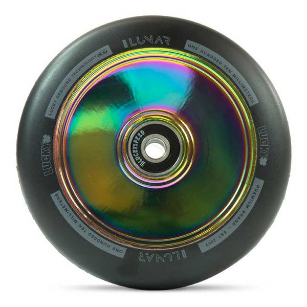 Lucky Lunar NeoChrome 100mm Wheel