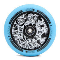 Lucky Lunar Axis 120mm Wheel