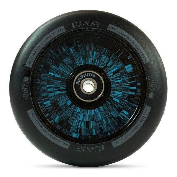 Lucky Lunar Iris 110mm Wheel