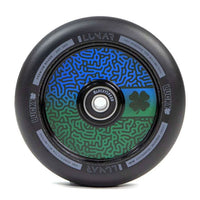 Lucky Lunar Maze 110mm Wheel