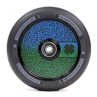 Lucky Lunar Maze 120mm Wheel