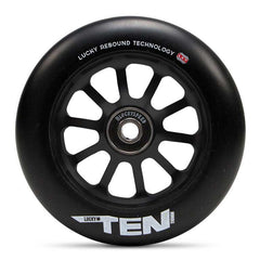 2016 Lucky Ten 110mm Wheel - Jibs Action Sports