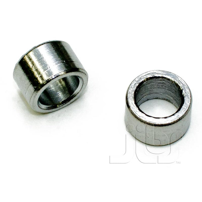 Lucky Rear Axle Spacers (Pair) - Jibs Action Sports