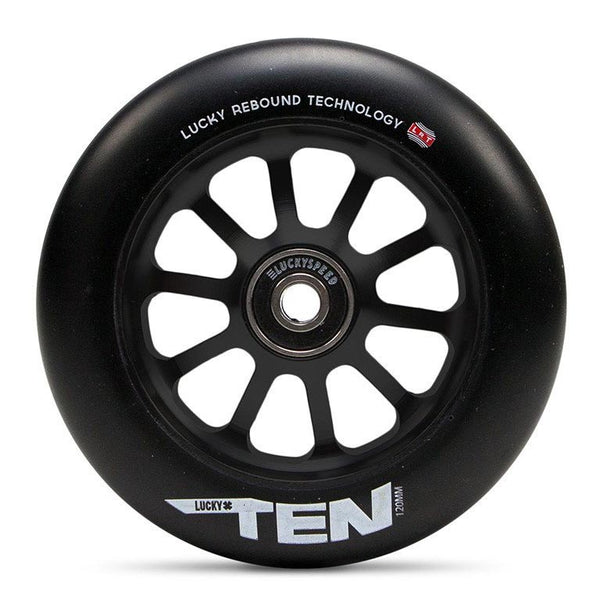 Lucky Ten 120mm Wheel