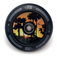 Lucky TFox Sunset Signature 110mm Wheel