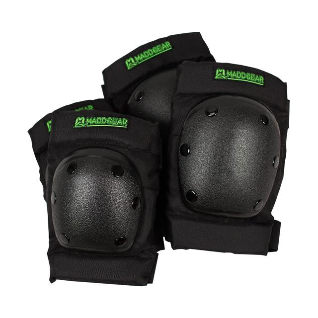 Madd Gear Junior Knee/Elbow Pad Set