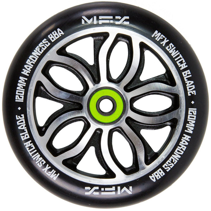 Madd Gear MFX Switchblade Wheel - Jibs Action Sports