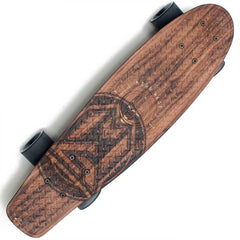 Madd Gear Retro Grain Complete Skateboard