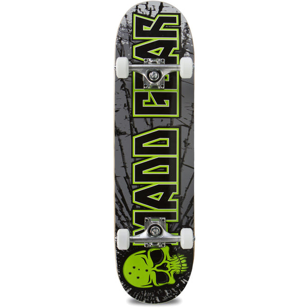 Madd Gear Cracked Skateboard - Jibs Action Sports