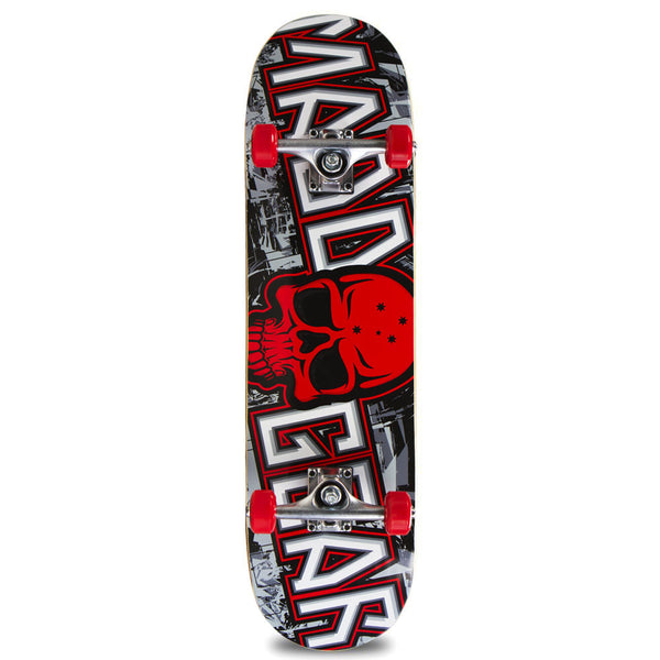 Madd Gear Grittee Skateboard - Jibs Action Sports