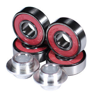 Madd Gear / MGP K-2 Scooter Bearings - Jibs Action Sports