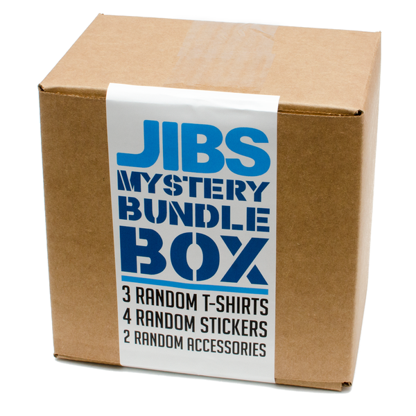 Jibs Mystery Bundle Box - Jibs Action Sports