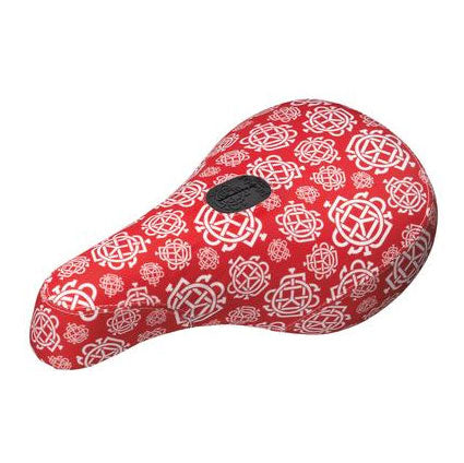 Odyssey Monogram All Over Red Pivotal Seat