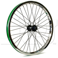 Odyssey A+ Front BMX Wheel - Jibs Action Sports