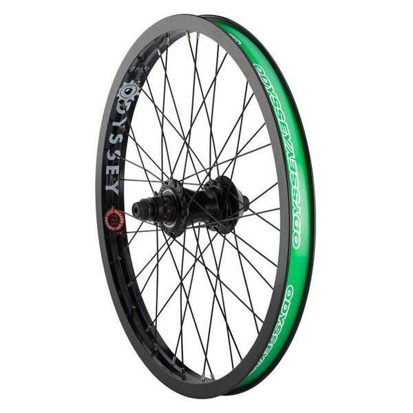 Odyssey Clutch V2 Complete Freecoaster Wheel RHD Black