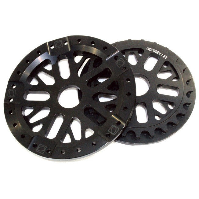 Odyssey Million Dollar Sprocket - Jibs Action Sports