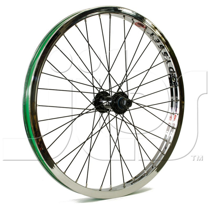Odyssey Q1 Front BMX Wheel - Jibs Action Sports