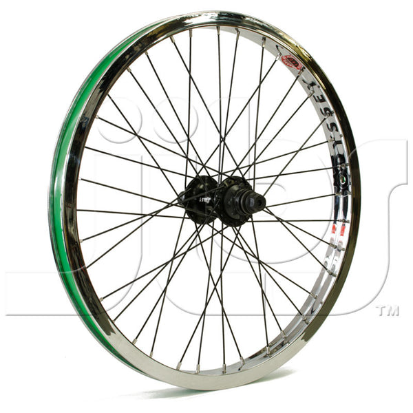Odyssey Q1 Rear BMX Wheel - Jibs Action Sports